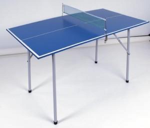 Mini Tischtennisplatte