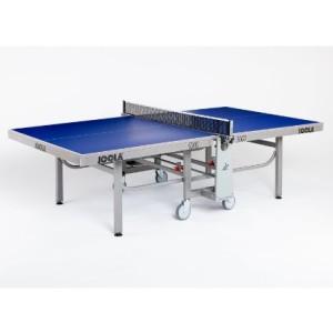 Gebrauchte Tischtennisplatte