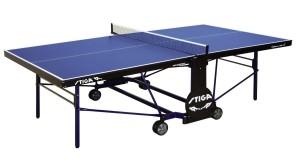 Stiga Tischtennisplatte