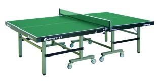 Tischtennisplatte Indoor