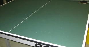 Tischtennisplatte gebraucht